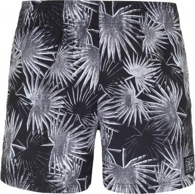 Шорты пляжные мужские Termit, размер 48Surf Style <br>Мужские бордшорты termit для пляжного отдыха и водных видов спорта. Быстрое высыхание модель выполнена из прочной быстросохнущей ткани.