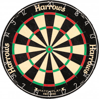 Мишень Harrows Match play