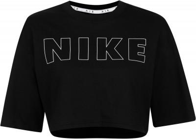 Футболка женская Nike Air, размер 48-50