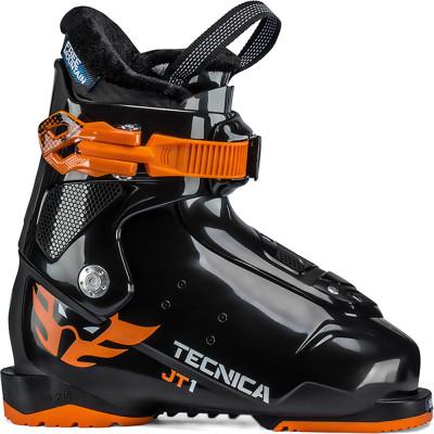 Ботинки горнолыжные детские Tecnica JT 1, размер 19 см