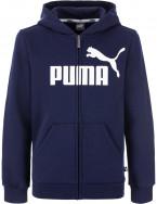 Джемпер для мальчиков Puma ESS Logo Hooded