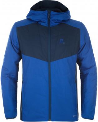 Куртка утепленная мужская Salomon Drifter