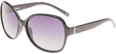Солнцезащитные очки женские PolaroidСолнцезащитные очки polaroid представляют собой отличный продукт, изготовленный с заботой о том, кто будет их носить.<br>Цвет линз: Серый градиент; Назначение: Городской стиль; Пол: Женский; Возраст: Взрослые; Ультрафиолетовый фильтр: Да; Поляризационный фильтр: Да; Материал линз: Полимерные линзы; Оправа: Поликарбонат; Технологии: Ultrasight; Производитель: Polaroid; Артикул производителя: PLD4018S-D28.IX; Срок гарантии: 1 месяц; Страна производства: Китай; Размер RU: Без размера;