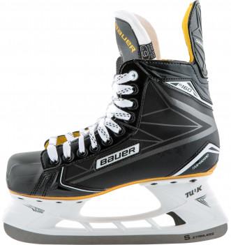 Коньки хоккейные Bauer Supreme S160