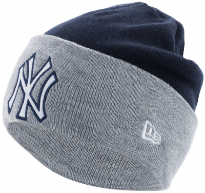 Шапка New Era Over Logo Mlb Ny Yankees