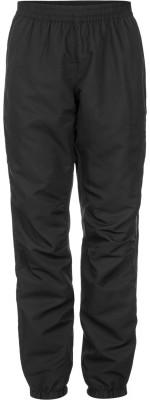 Брюки женские CraftСвободные брюки из ветронепроницаемого материала прекрасно подойдут начинающим лыжникам и любителям неспешных лыжных прогулок.<br>Пол: Женский; Возраст: Взрослые; Вид спорта: Беговые лыжи; Защита от ветра: Да; Покрой: Свободный; Светоотражающие элементы: Да; Дополнительная вентиляция: Есть; Регулируемый пояс: Да; Съемные подтяжки: Нет; Количество карманов: 2; Артикулируемые колени: Да; Производитель: Craft; Артикул производителя: 1904607; Страна производства: Китай; Материал верха: 100 % полиэстер; Размер RU: 46-48;