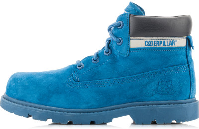 Ботинки детские Caterpillar Colorado Plus Zip