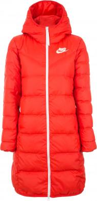 Куртка пуховая женская Nike Windrunner