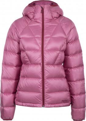 Куртка пуховая женская Marmot Hype Down Hoody
