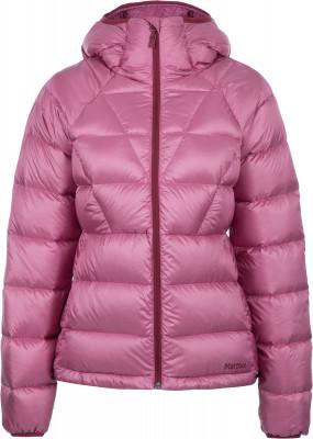 Куртка пуховая женская Marmot Hype Down Hoody, размер 42-44