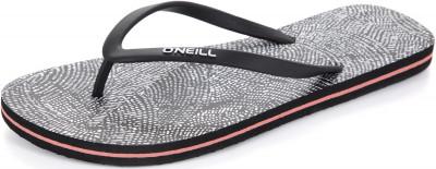 Шлепанцы женские O'Neill, размер 36