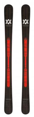 Горные лыжи детские + крепления Volkl MANTRA JR. + Free 7