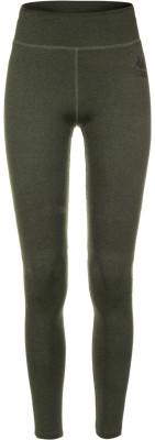 Легинсы женские Kappa, размер 40  (0322705O2X)