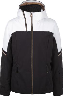 Куртка утепленная женская Ziener Tulla, размер 48 фото