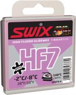 Мазь скольжения Swix HF7, -2C/-8С