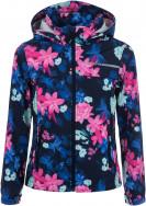 Куртка софт-шелл для девочек IcePeak Tamara Jr