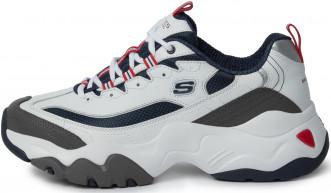 Кроссовки мужские Skechers D'Lites 3.0 Merriton