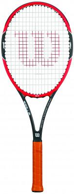 Ракетка для большого тенниса Wilson Pro Staff 97