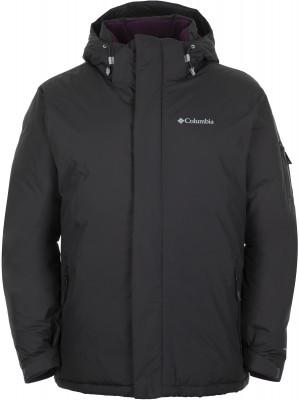 Куртка пуховая мужская Columbia Wildhorse Crest II, размер 44-46