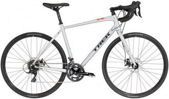 Велосипед шоссейный Trek Crossrip 1