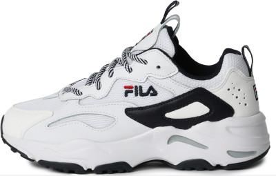 Кроссовки для мальчиков Fila Ray Tracer, размер 34,5