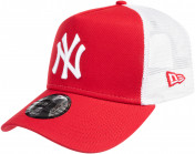 Бейсболка New Era Clean Trucker 2 NY Yankees