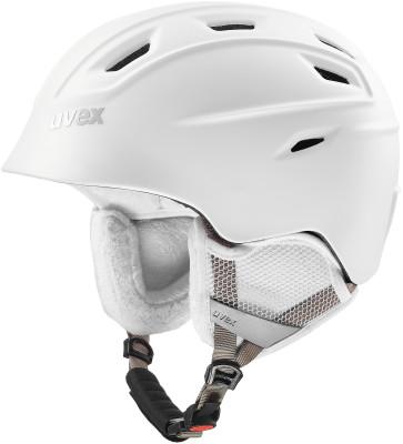 Шлем Uvex fierce, размер 55-58