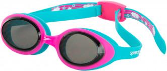 Очки для плавания детские Speedo Ilusion 3D