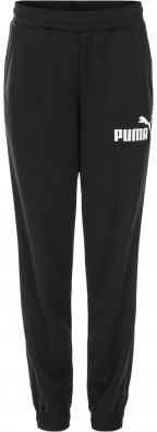 Брюки для мальчиков Puma Ess Logo