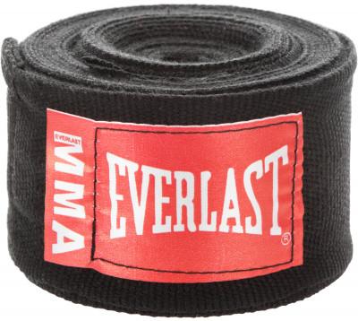 Бинт Everlast, 2,54 м, 2 шт.Бинт используется для защиты рук от травм. Петля и липучка на концах бинта обеспечивают надежную фиксацию бинты поставляются в комплекте из 2 штук.<br>Состав: 55% полиамид, 45% полиэстер; Вид спорта: Бокс, ММА; Производитель: Everlast; Артикул производителя: 4453B; Размер RU: 2,54 м;