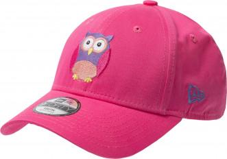 Бейсболка для девочек New Era OWL 940