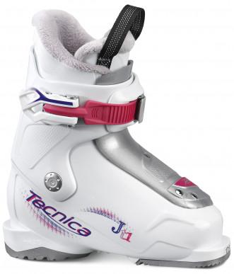 Ботинки горнолыжные для девочек Tecnica JT 1