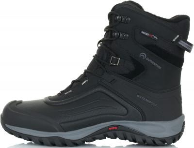 Ботинки утепленные мужские Outventure Nordman, размер 44