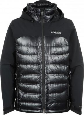 Куртка пуховая мужская Columbia Heatzone 1000 TurboDown II