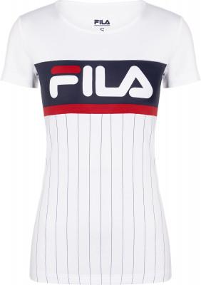 Футболка женская FILA, размер 46