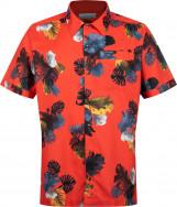 Рубашка с коротким рукавом мужская Columbia Outdoor Elements