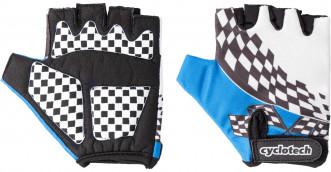 Велосипедные перчатки детские Cyclotech Racer