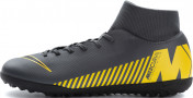 Бутсы мужские Nike Mercurial Superfly 6 Club TF