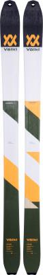 Volkl VTA98 (17/18)Лыжи для скитура с талией 98 мм от volkl. Модель рекомендована продвинутым горнолыжникам. Максимальная легкость облегченный деревянный сердечник экономит силы лыжника.<br>Сезон: 2017/2018; Назначение: Ски-тур; Уровень подготовки: Профессионал; Крепления в комплекте: Нет; Пол: Мужской; Возраст: Взрослые; Вид спорта: Горные лыжи; Длина горных лыж: 184 см; Конструкция: Сэндвич; Геометрия: 133 - 98 - 116 мм; Радиус бокового выреза: 22,3 м; Дуги: Длинные; Прогиб: Смешанный; Тип прогиба: Tip Rocker; Жесткость: Средняя; Сердечник: Tourlite Woodcore; Материал сердечника: Дерево; Усиление конструкции: Карбон; Технологии: ICE.OFF topsheet, VTA Superlite Outline; Производитель: Volkl; Артикул производителя: 117378.184; Срок гарантии на лыжи: 1 год; Страна производства: Германия; Размер RU: 184;