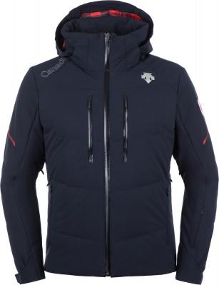 Куртка пуховая мужская Descente Csx Team Replica, размер 52