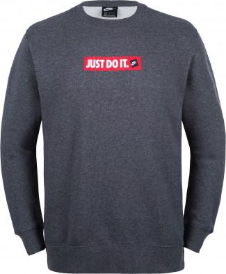 Свитшот мужской Nike JDI Crew