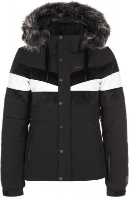 Куртка утепленная женская Protest Alison, размер 48