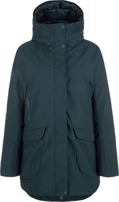 Куртка пуховая женская Mountain Hardwear Summit Shadow™ Gore-Tex®, размер 44