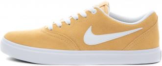 Кеды женские Nike SB Check Solarsoft