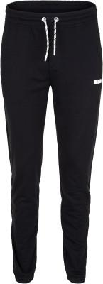 мужские брюки freddy, черные