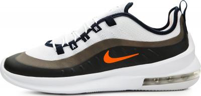Кроссовки мужские Nike Air Max Axis, размер 44Кроссовки <br>кроссовки в спортивном стиле nike air max axis с оригинальным многослойным верхом - это новая интерпретация классического дизайна 90-х годов вентиляция сетчатый верх обеспе