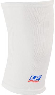 Суппорт колена LPСуппорт-бандаж для коленного сустава. Помогает минимизировать нагрузку на сустав во время занятий спортом.<br>Материалы: 50 % полиэстер, 10 % нейлон, 15 % эластик, 25 % хлопок; Производитель: LP Support; Артикул производителя: LPP601; Срок гарантии: 2 года; Страна производства: Тайвань; Размер RU: S;