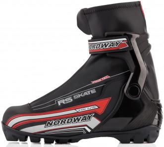 Ботинки для беговых лыж Nordway RS Skate