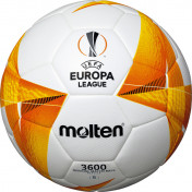 Мяч футбольный Molten UEFA EUROPA LEAGUE