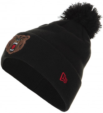Шапка New Era Llic 886 Russian Bear Knit